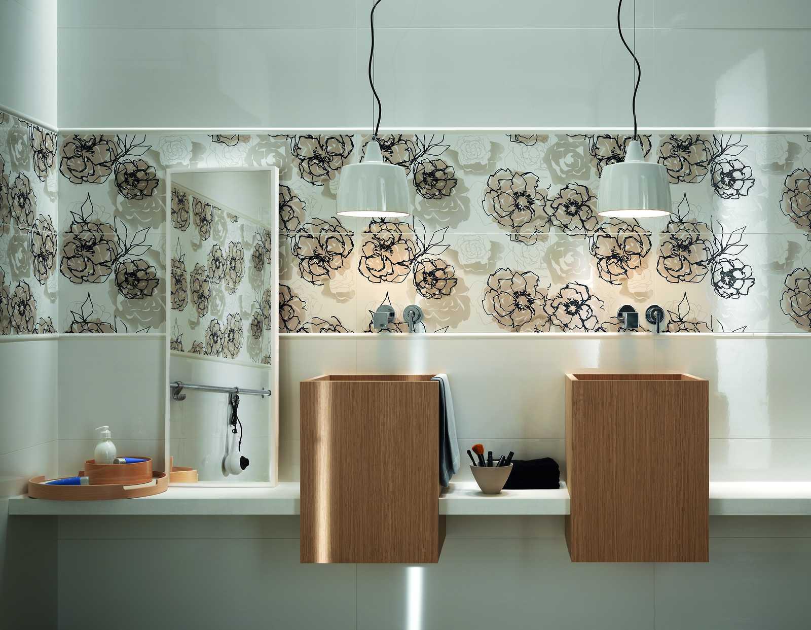 Colorup piastrelle rivestimento pareti marazzi - Piastrelle rivestimento bagno ...