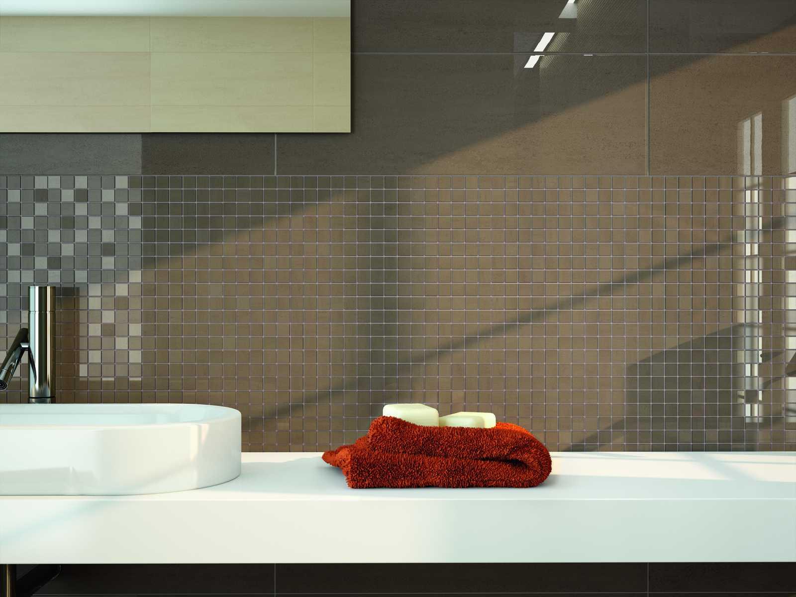 Dressy - Ceramica per bagno e cucina | Marazzi