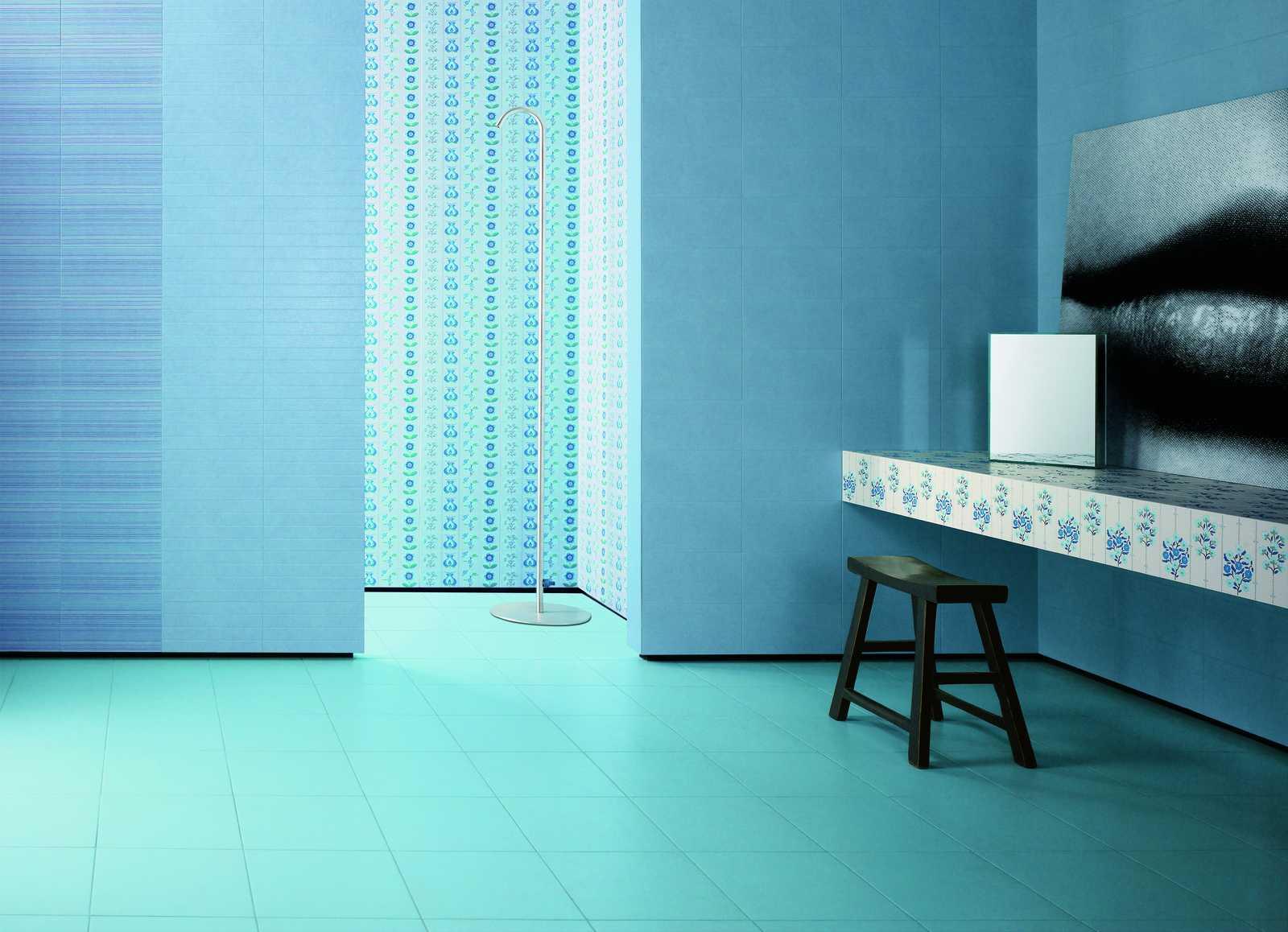 Piastrelle bagno azzurre e bianche ll36 regardsdefemmes for Cose di casa manduria