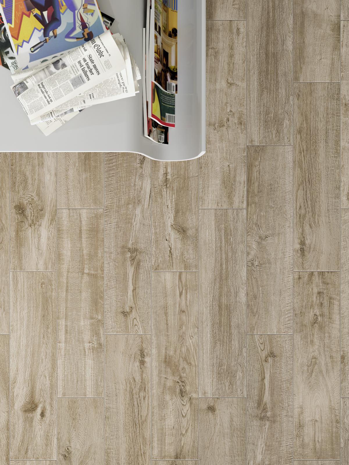gres porcellanato effetto legno e parquet | marazzi - Piastrelle Gres Finto Legno