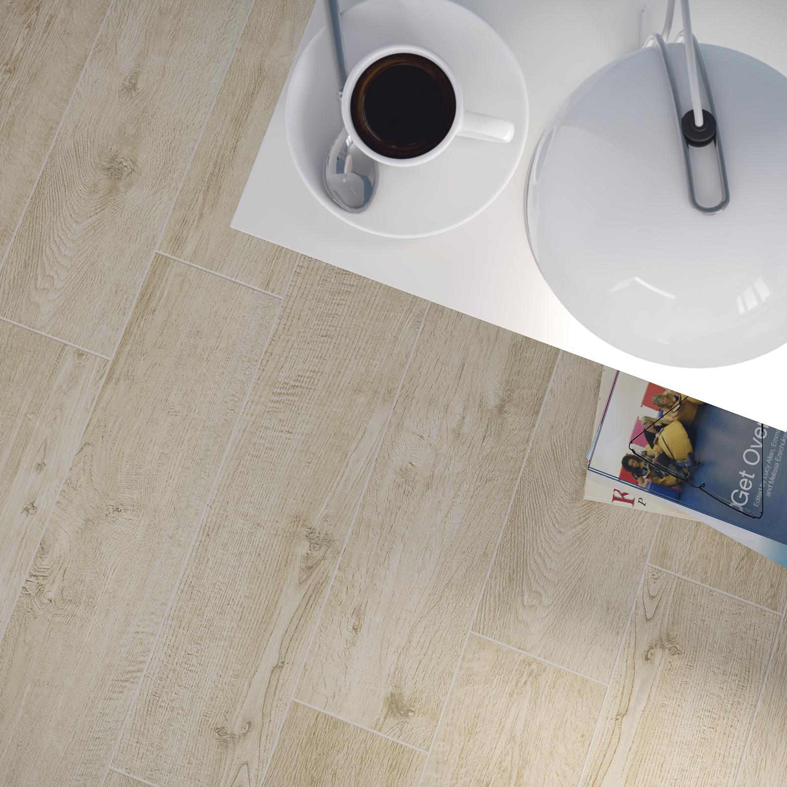 Horizon pavimentazione effetto legno marazzi - Marazzi piastrelle prezzi ...
