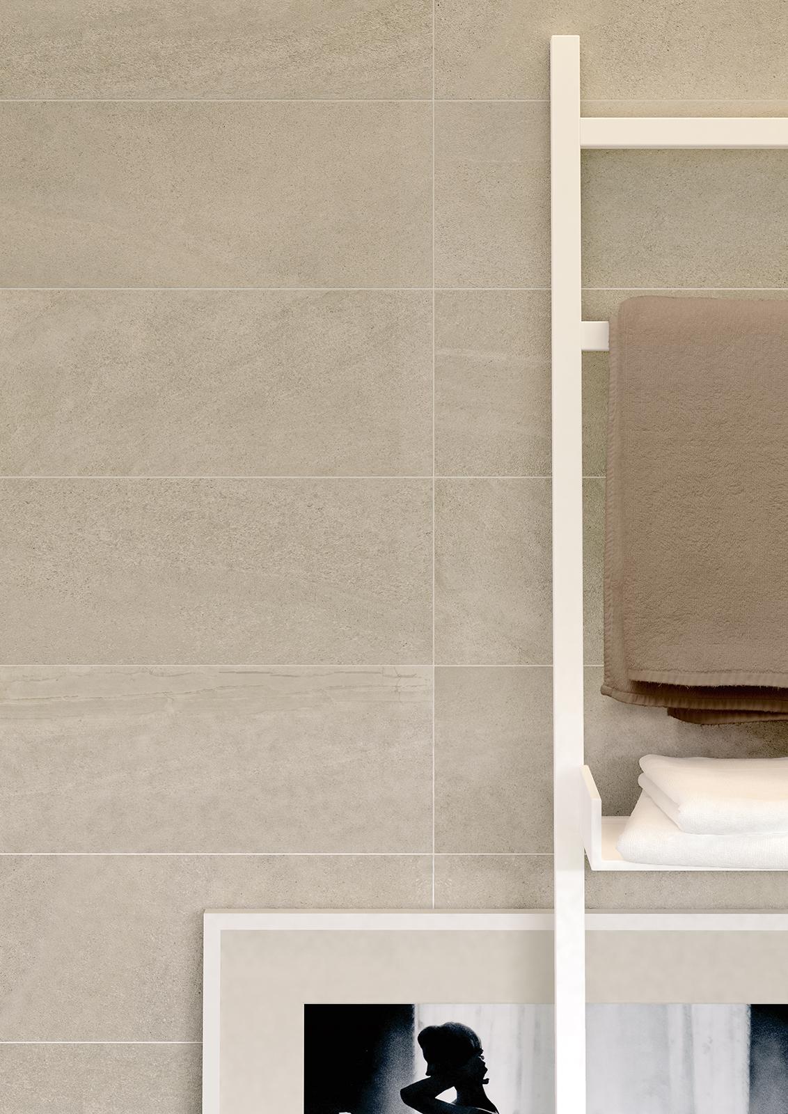 interiors ? rivestimento bagno e cucina | marazzi - Piastrelle Bagno Shabby Chic
