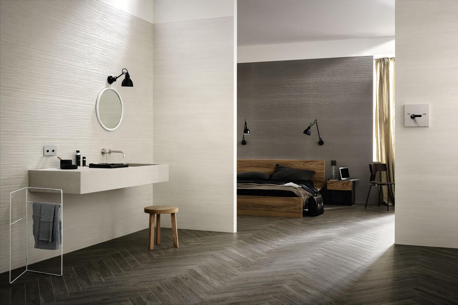 Oasis Bathroom Wall Tiles