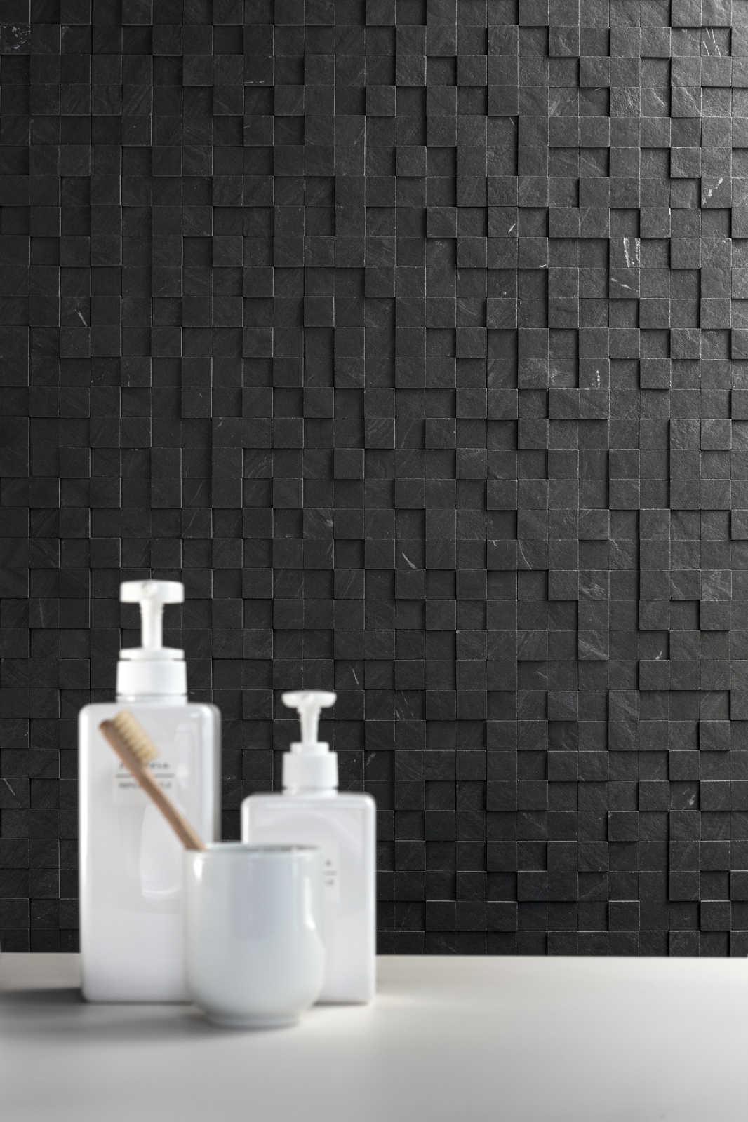 Piastrelle a mosaico per bagno e altri ambienti marazzi for Piastrelle mosaico bagno adesive