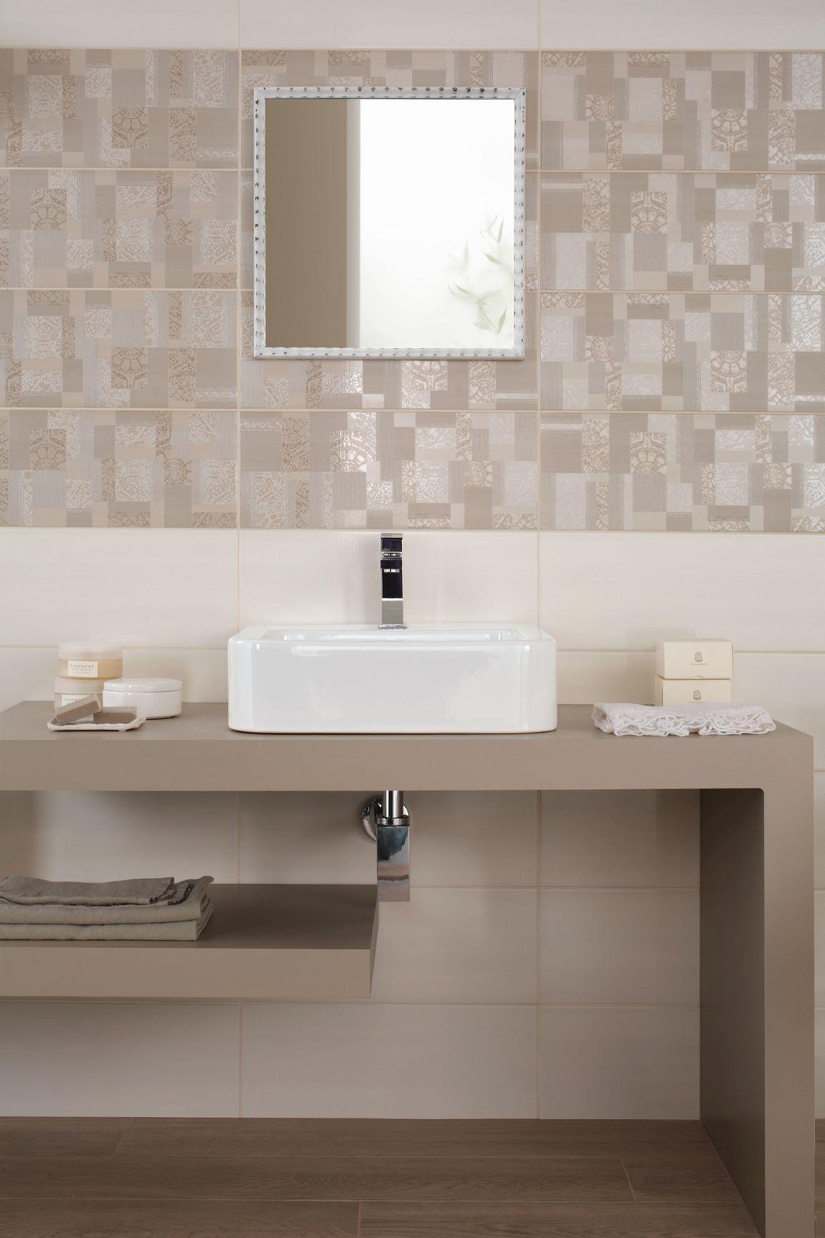 Nuance ceramiche per rivestimento bagno marazzi for Ceramiche bagno