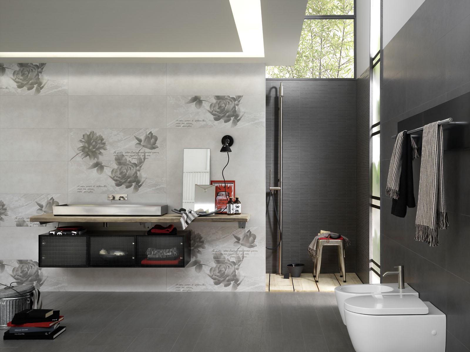 oficina7 - piastrelle rivestimento bagno | marazzi - Marazzi Arredo Bagno