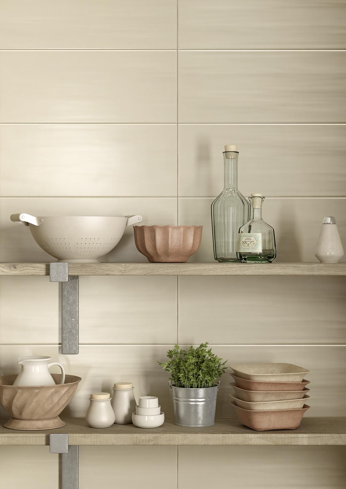 piastrelle cucina idee e soluzioni in ceramica e gres marazzi 7075
