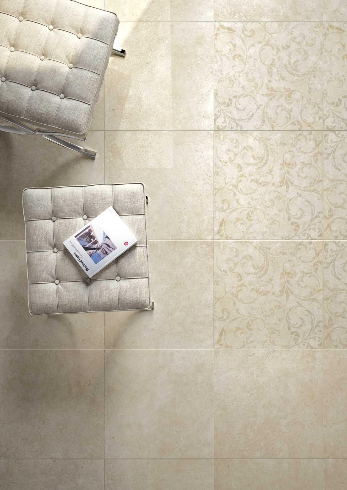 Pietra di noto ceramiche effetto pietra marazzi - Piastrelle di ceramica ...