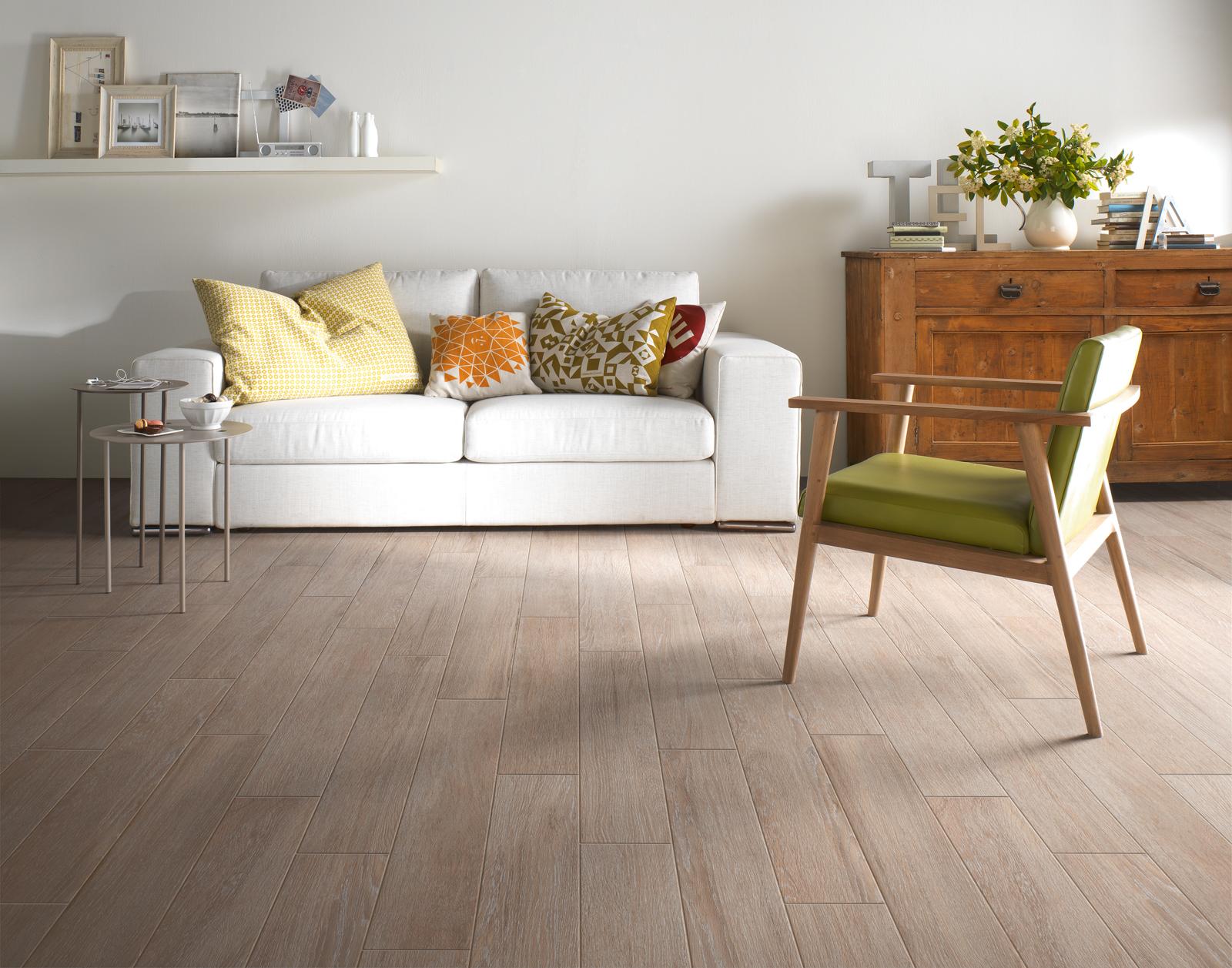 Planet gres effetto legno marazzi - Piastrelle color legno ...