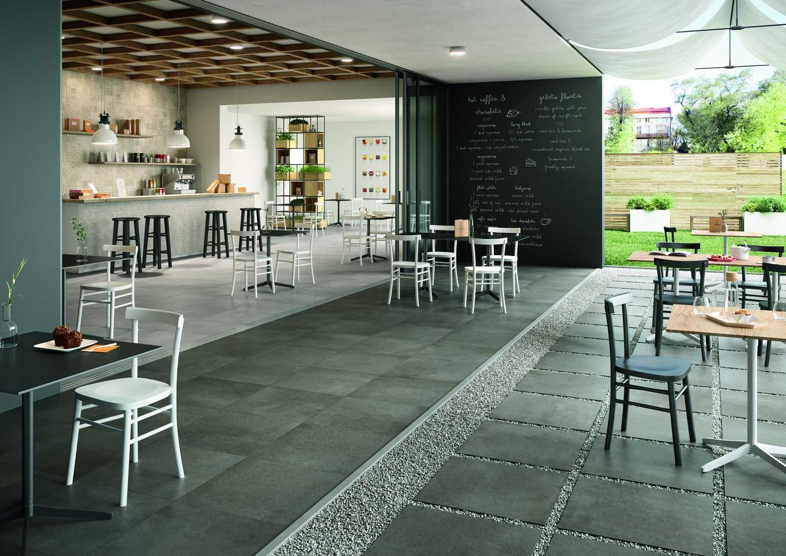 Pavimento cucina ristorante great pavimento cucina guida alla