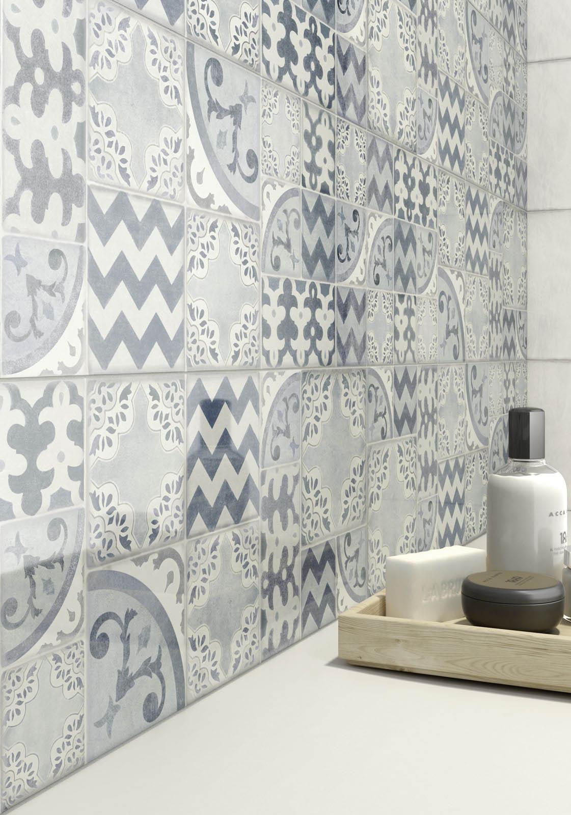 Pottery Piastrelle Da Rivestimento Lucide Marazzi