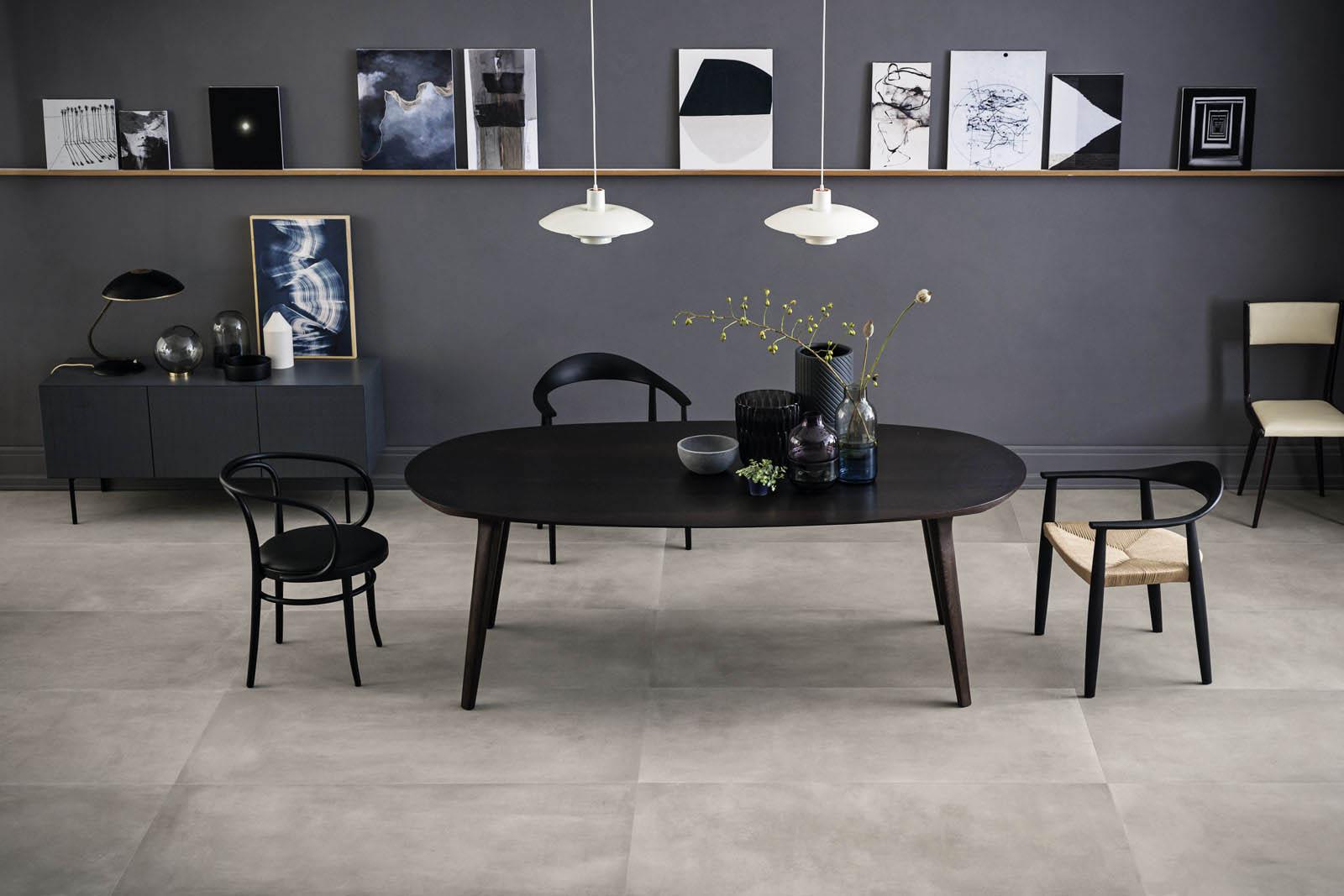 Piastrelle per salone latest eleonora duffizi aprile with