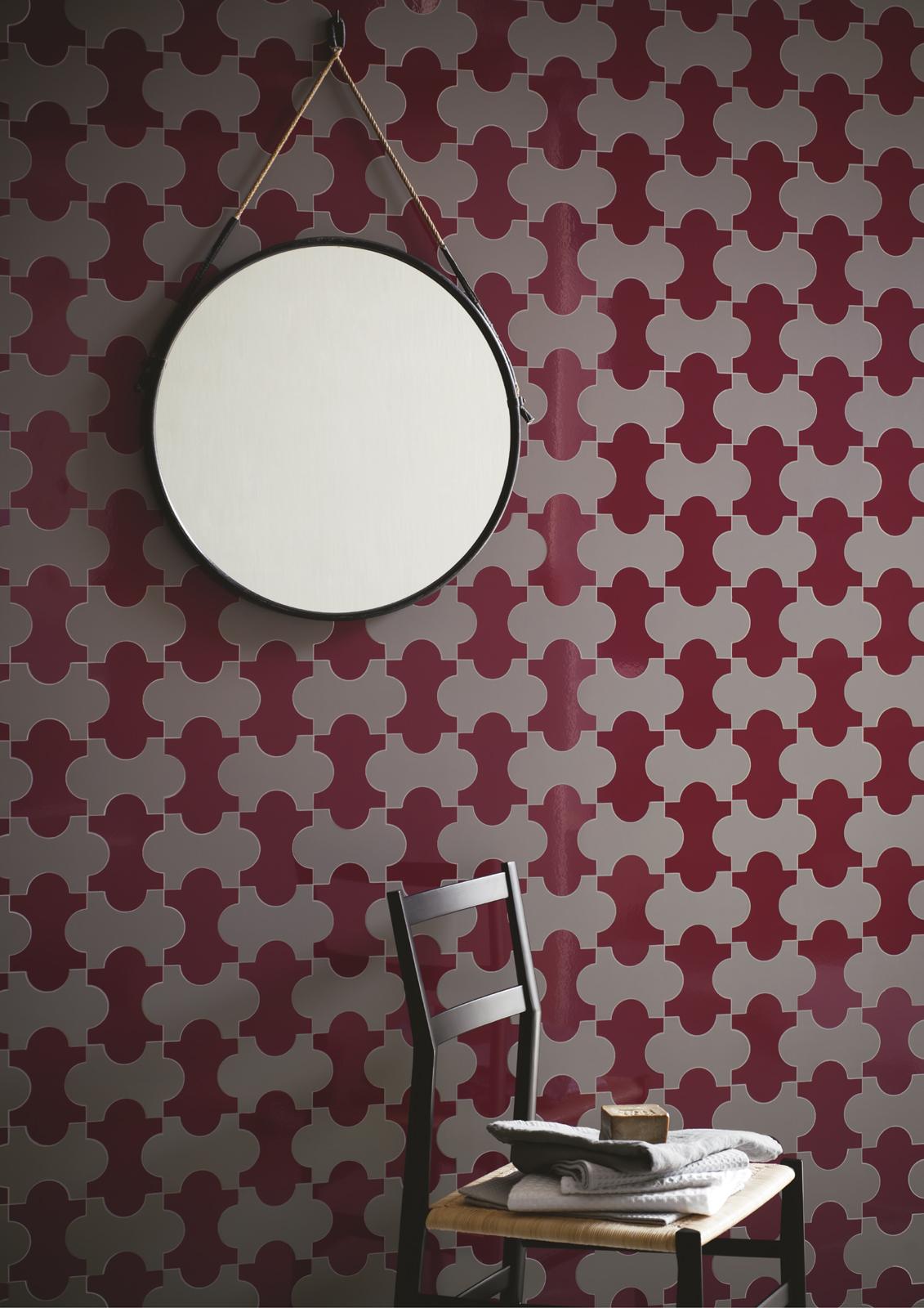 Materia Ceramica Un Progetto Per Raccontarla : Progetto triennale ceramica per architettura marazzi