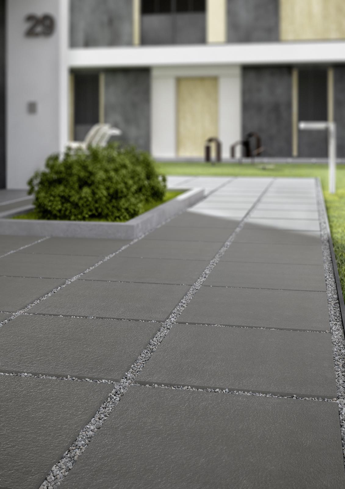 Salotto Pavimento Bianco : Gres porcellanato spessore mm marazzi