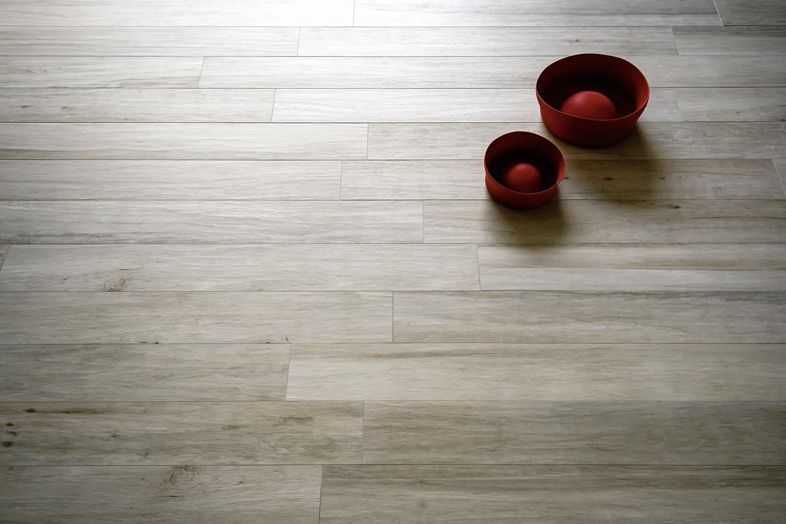 Treverkchic gres porcellanato effetto legno marazzi - Montaggio piastrelle ...