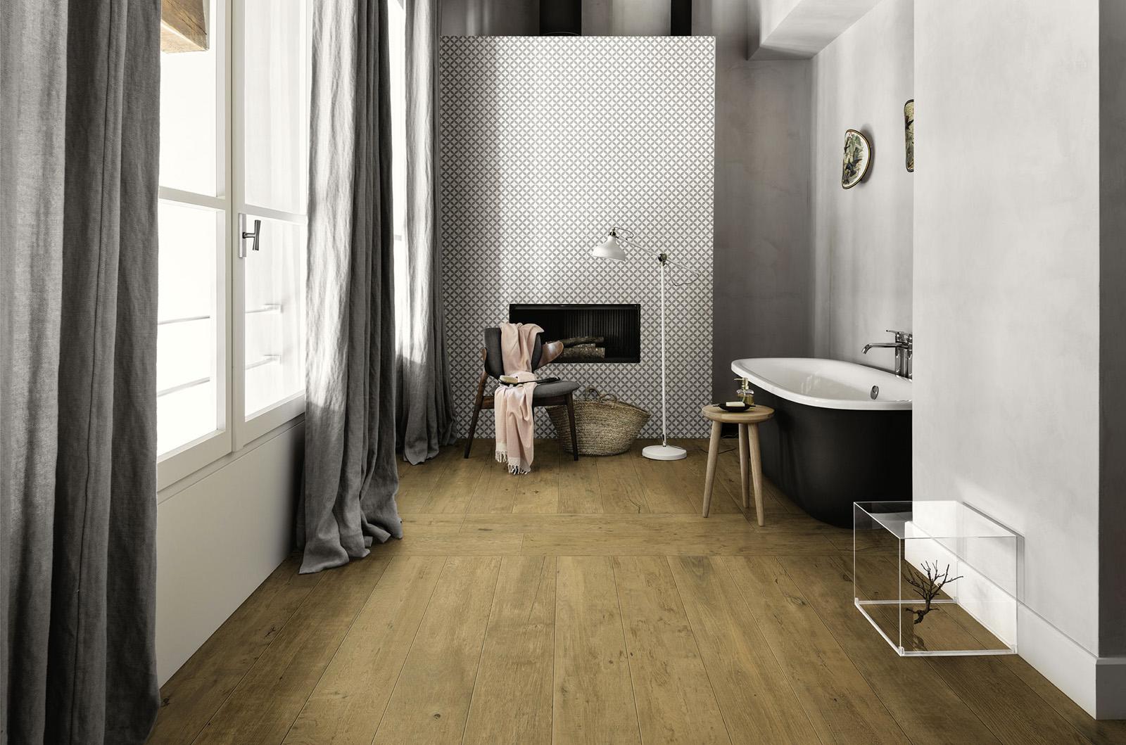 mattonelle per bagno: ceramica e gres porcellanato | marazzi - Arredo Bagno Marazzi