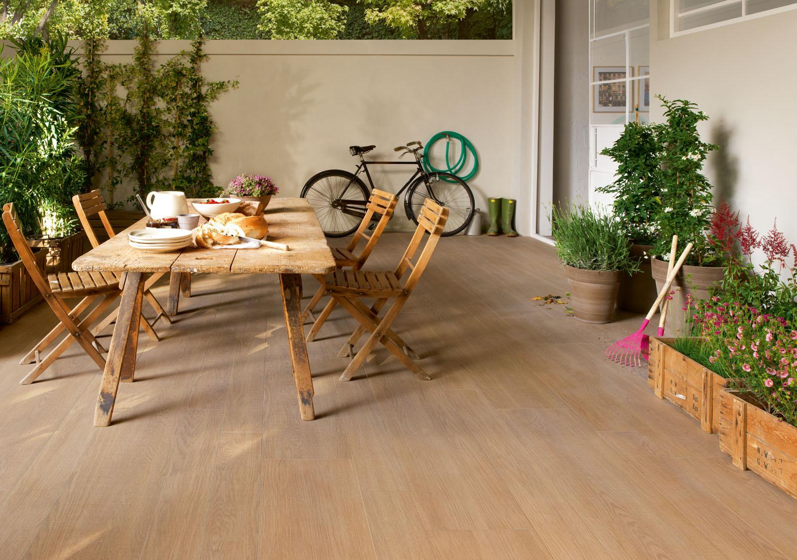 Piastrelle Per Esterni Effetto Legno : Piastrelle per veranda esterna piastrelle per esterni pavimenti