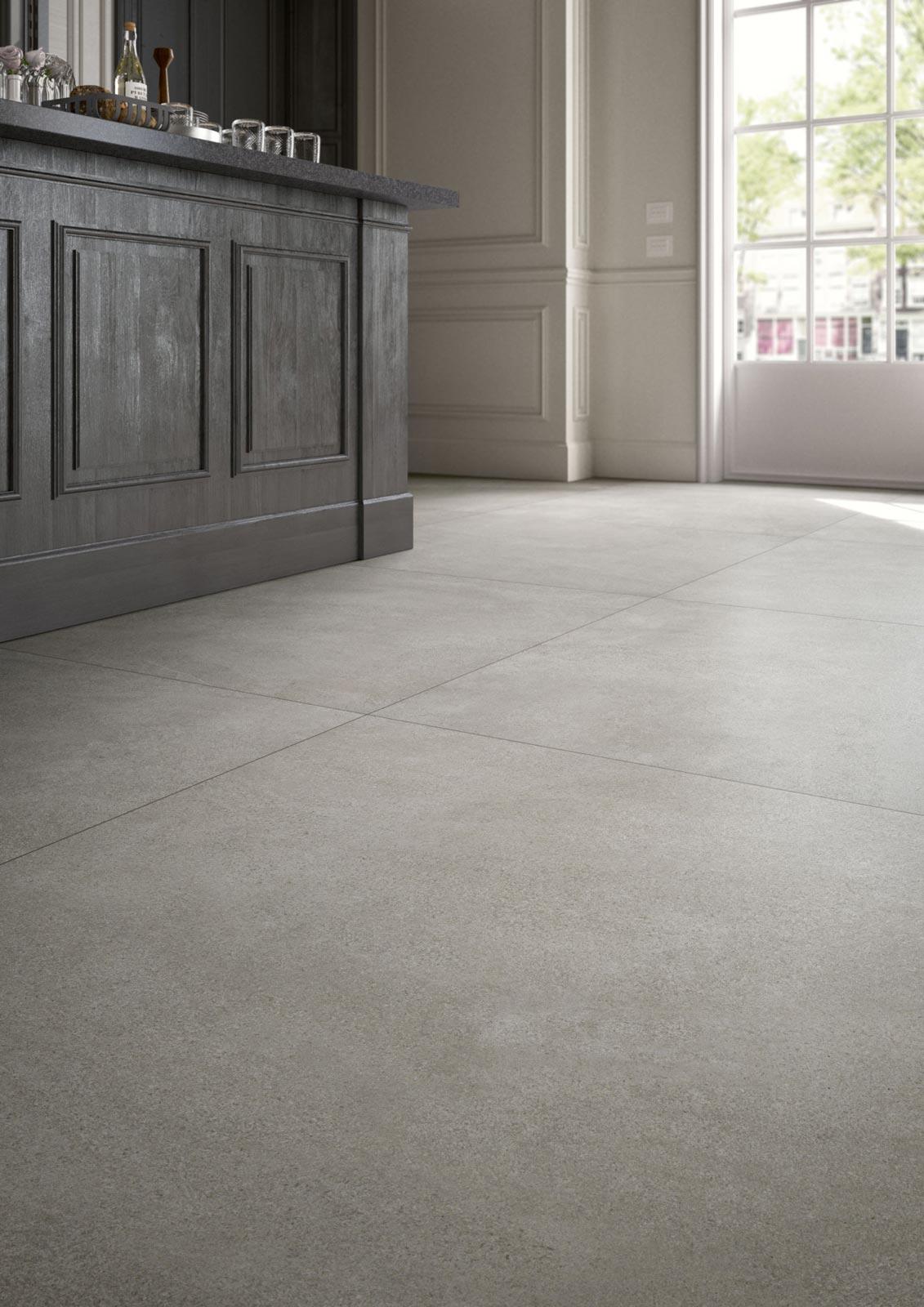 Gres porcellanato effetto pietra marazzi for Leroy merlin pavimenti gres