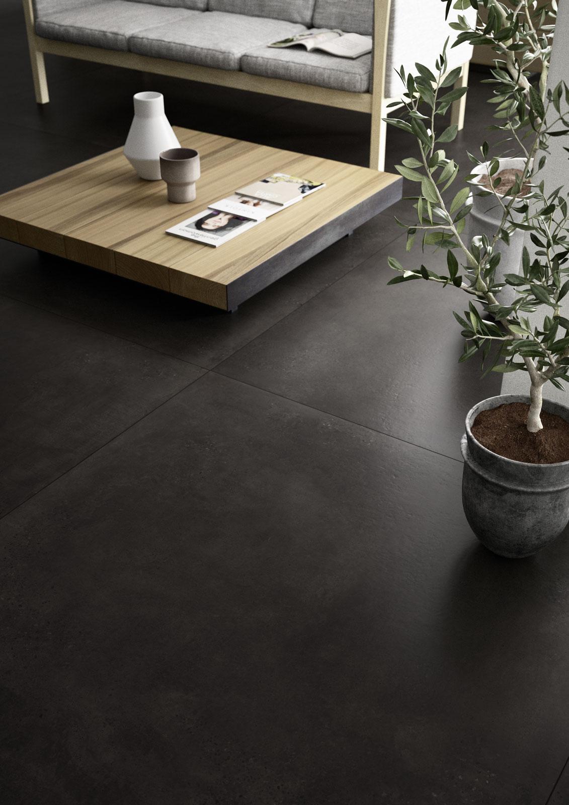 Pavimenti e rivestimenti di grandi formati marazzi for Piastrelle 3 formati