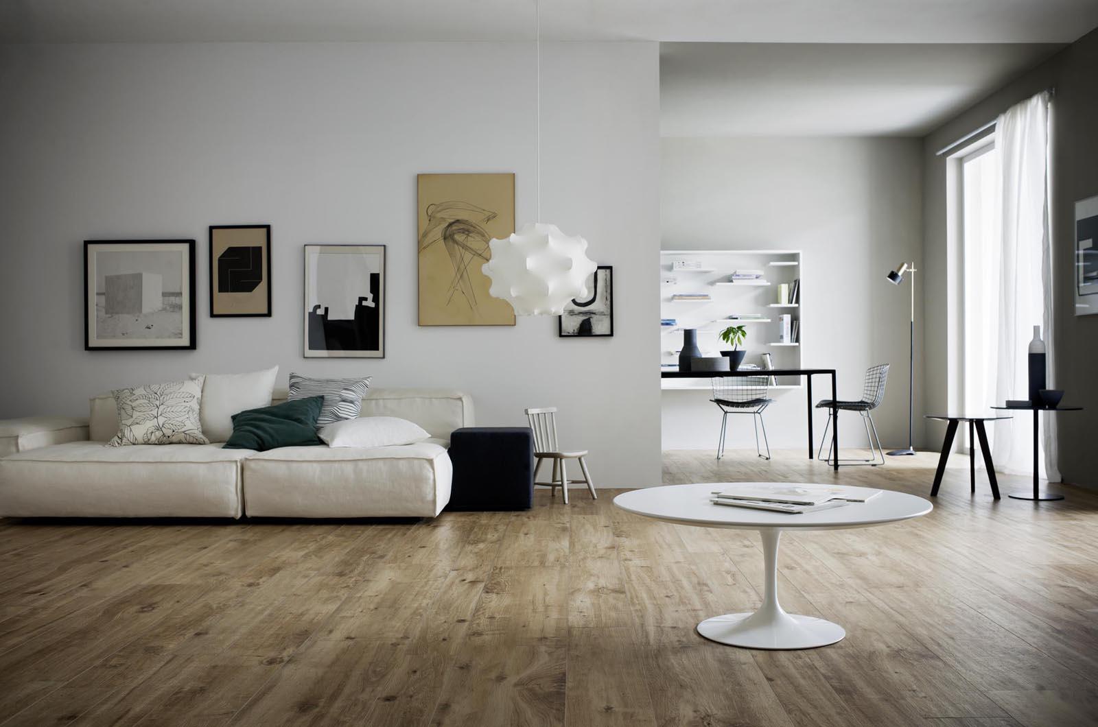 treverkhome gres porcellanato effetto legno marazzi. Black Bedroom Furniture Sets. Home Design Ideas