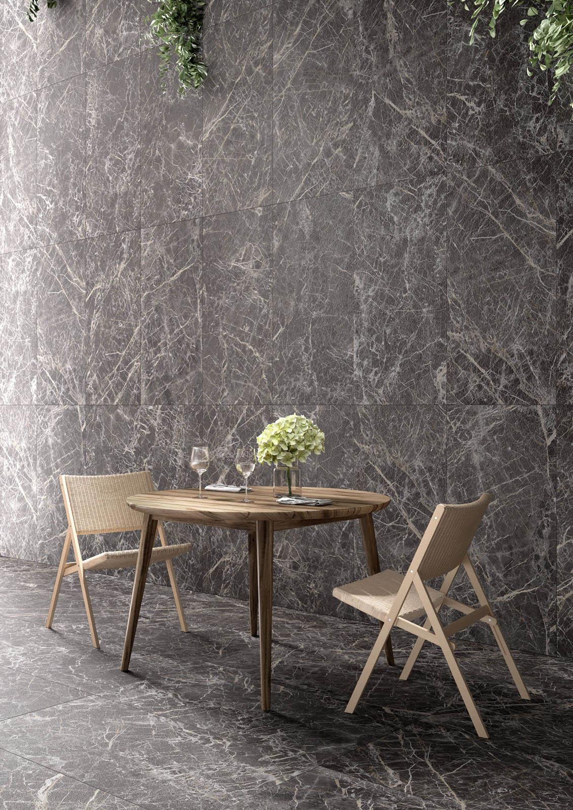 Gres porcellanato marmo scopri le collezioni marazzi for Gres porcellanato effetto legno pulizia