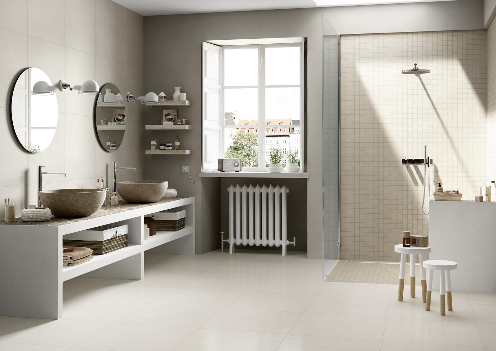 Block - pavimenti e rivestimenti bagno, cucina e commerciale