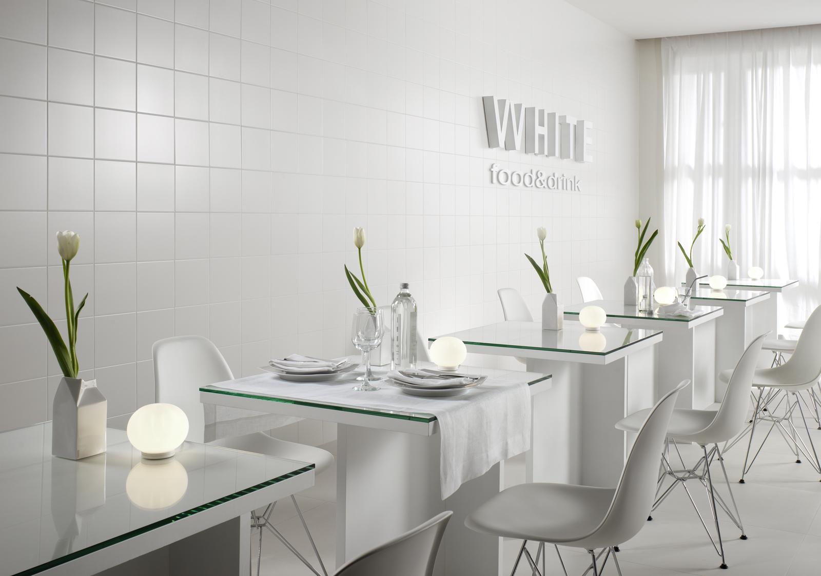Piastrelle cucina bianche scegliere le piastrelle per