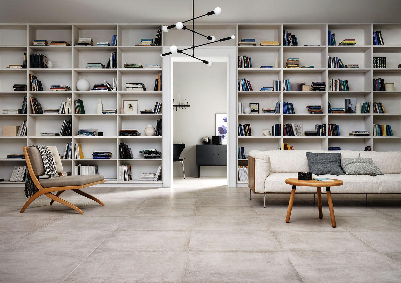 Piastrelle pavimento le idee per la tua casa marazzi - Piastrelle pavimento bagno ...
