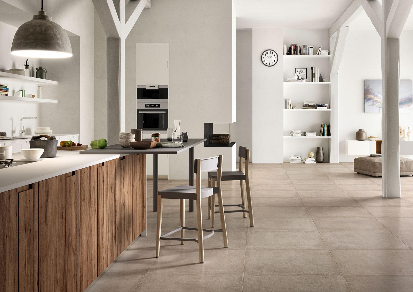 Arredo cucina moderna piccola : arredo cucina moderna piccola ...