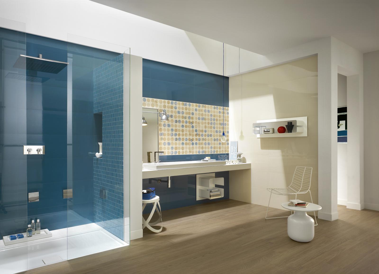 Colorup piastrelle in ceramica per il rivestimento di pareti - Ceramiche per bagno marazzi ...