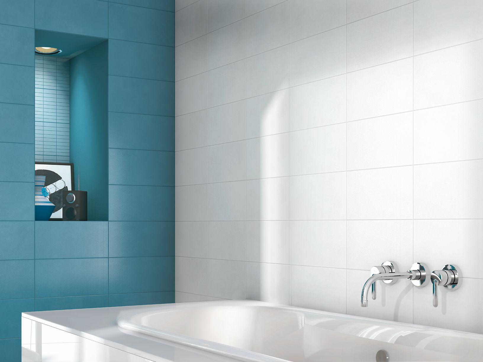 Piastrelle Bagno Turchese : Rivestimento bagno turchese bagno turchese foto design mag