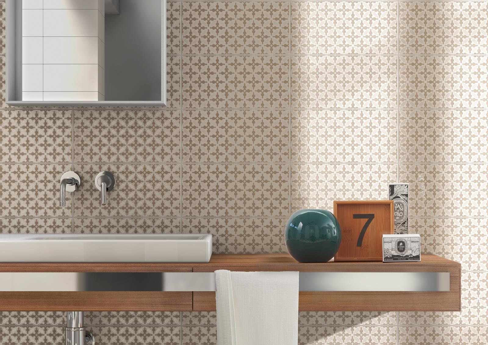 Covent Garden - Rivestimento bagno e cucina | Marazzi