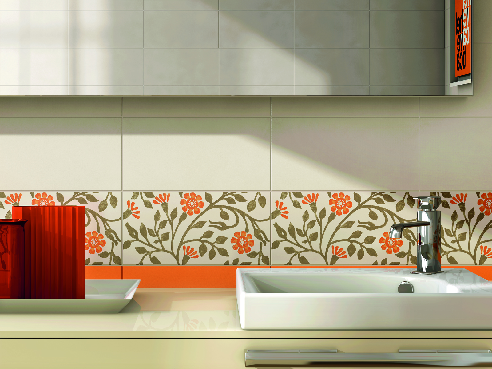 Covent garden rivestimento bagno e cucina marazzi for Catalogo piastrelle cucina