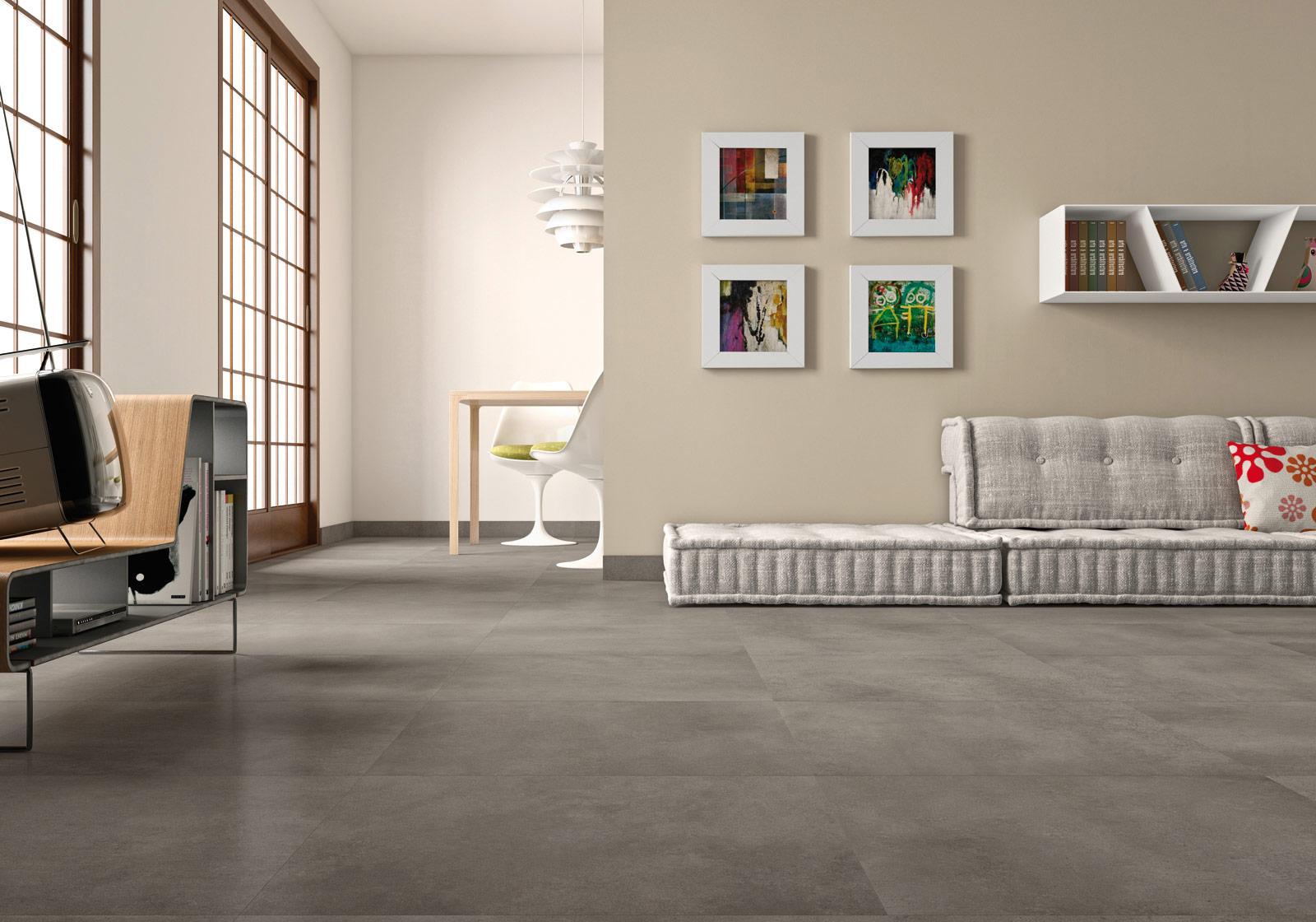 Salotto Con Pavimento Grigio: Rivestimenti bagno prezzi con colore ...