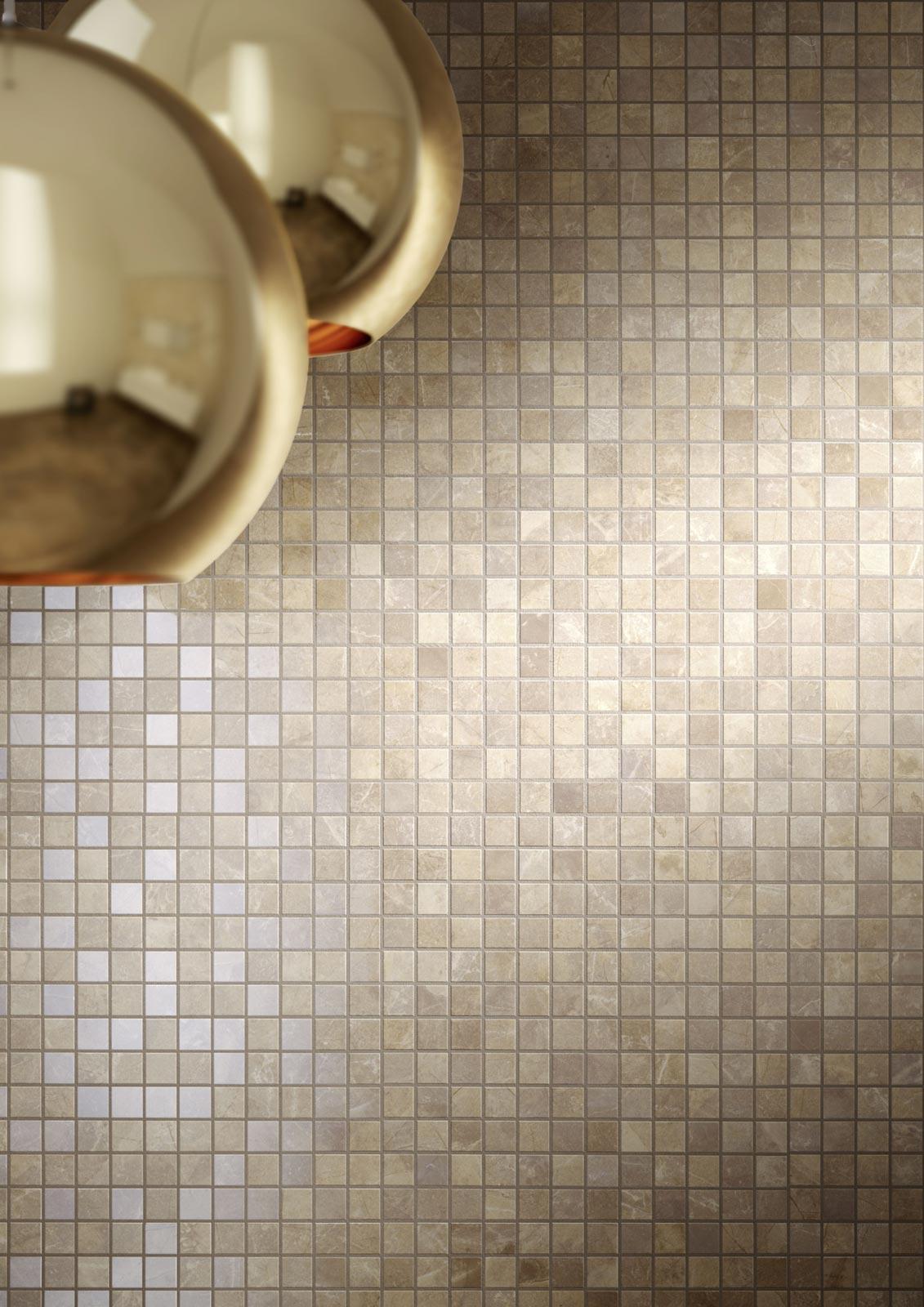 Piastrelle per rivestimenti cucina bagno doccia marazzi - Piastrelle per rivestimenti esterni ...