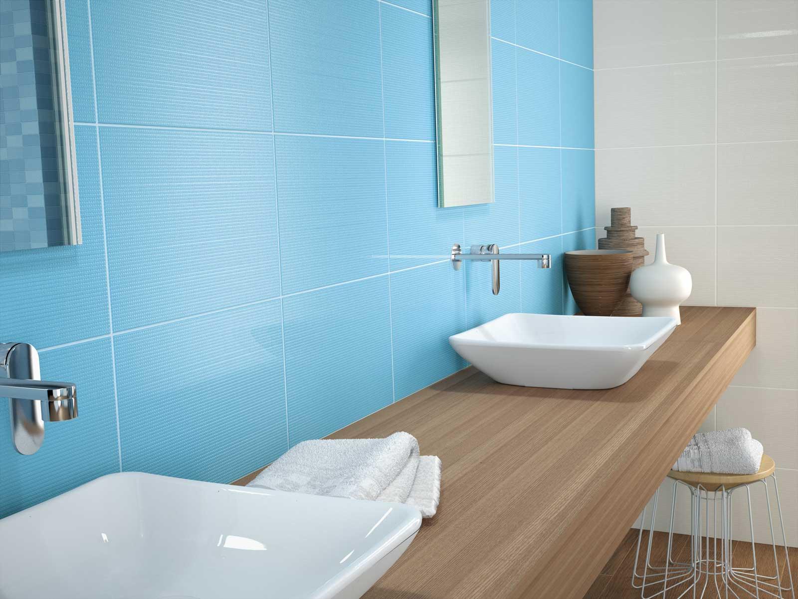 Famoso Forum Arredamento.it •consiglio per rivestimento bagno. TA01