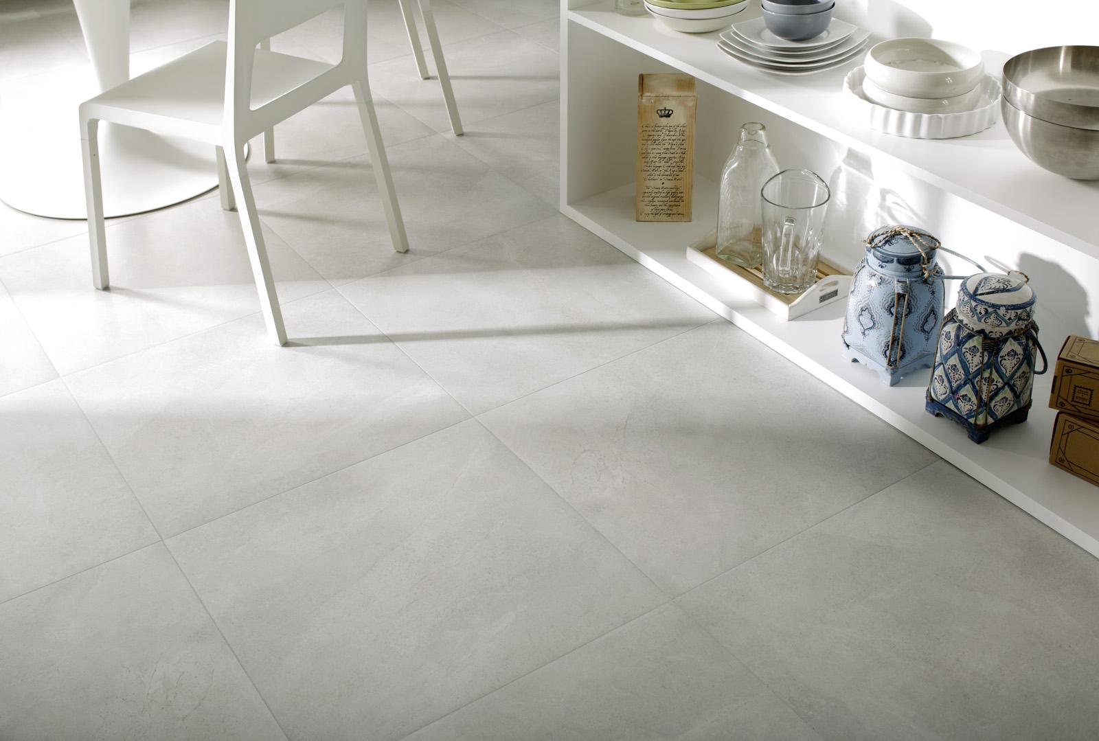 Fontanarosa gres per pavimenti e rivestimenti marazzi for Piastrelle 60x60