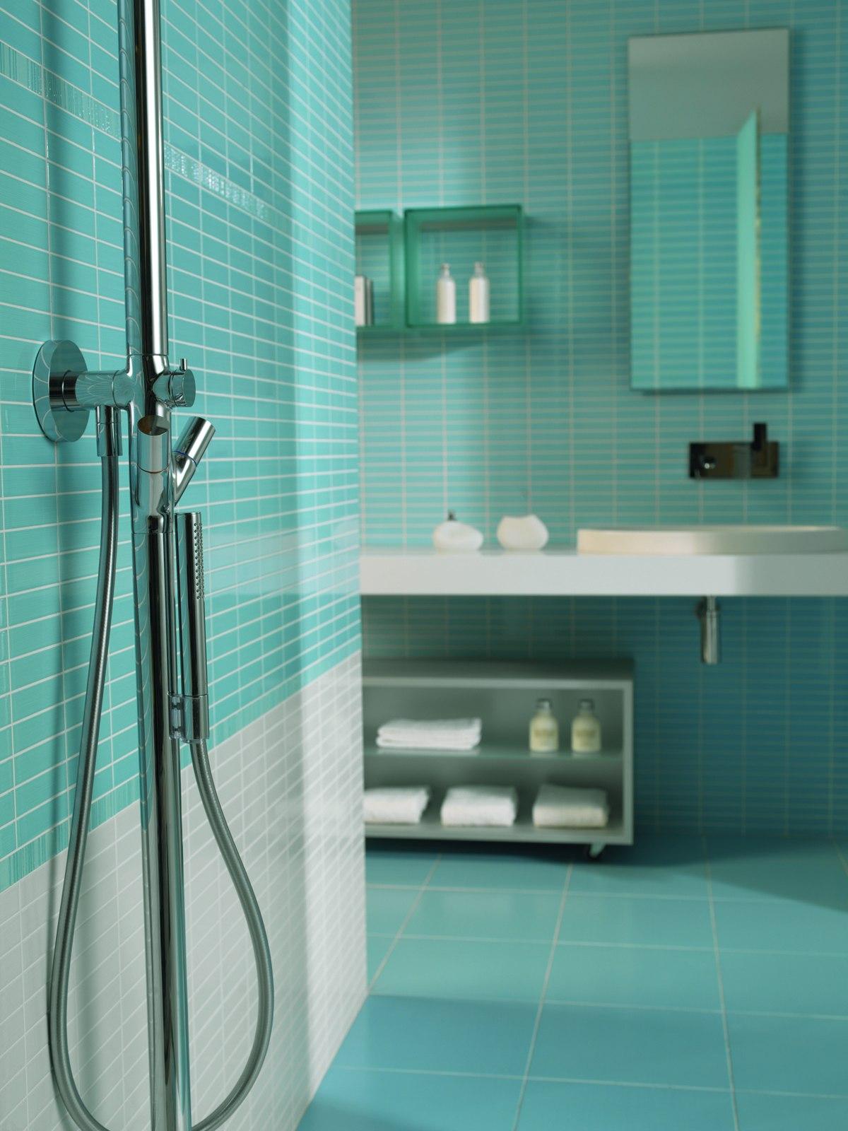 Combina colori ed effetti e trova idee per la tua casa. Ceramiche ...