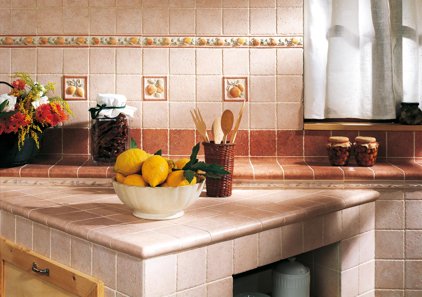 Beautiful Rivestimento Cucina Marazzi Images - Home Interior Ideas ...