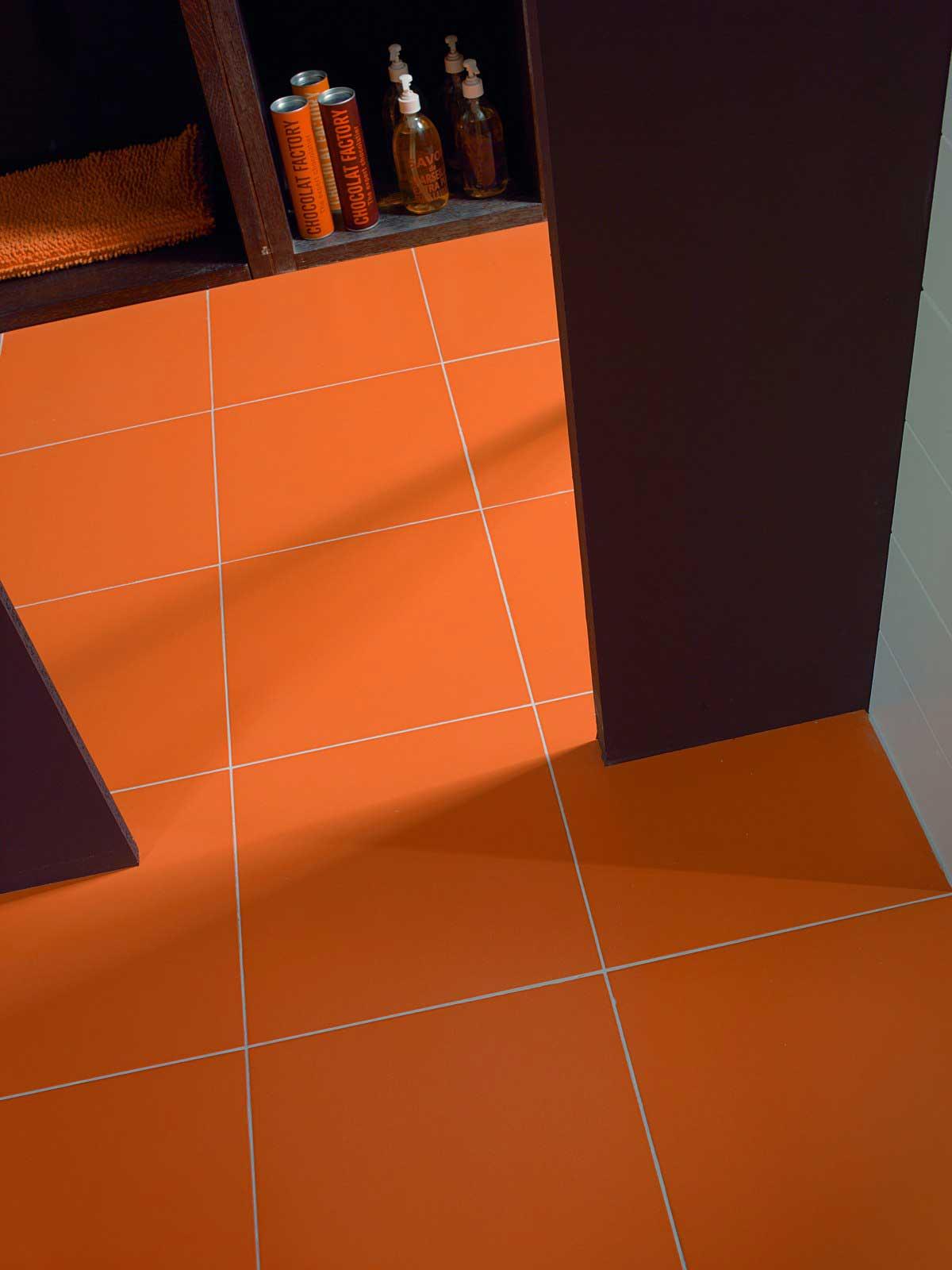 piastrelle arancione guarda le collezioni marazzi. Black Bedroom Furniture Sets. Home Design Ideas
