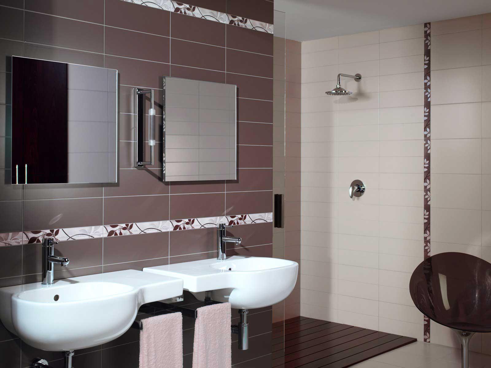 Minimal rivestimento effetto mosaico marazzi - Piastrelle mosaico bagno marazzi ...