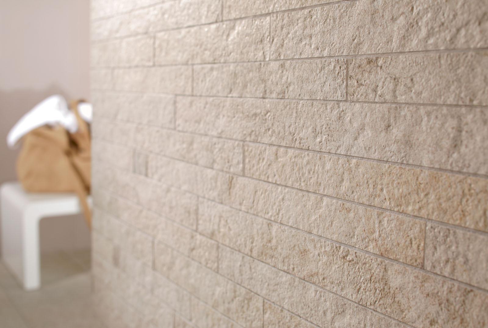 Piastrelle a mosaico per bagno e altri ambienti marazzi - Piastrelle rivestimento esterno ...