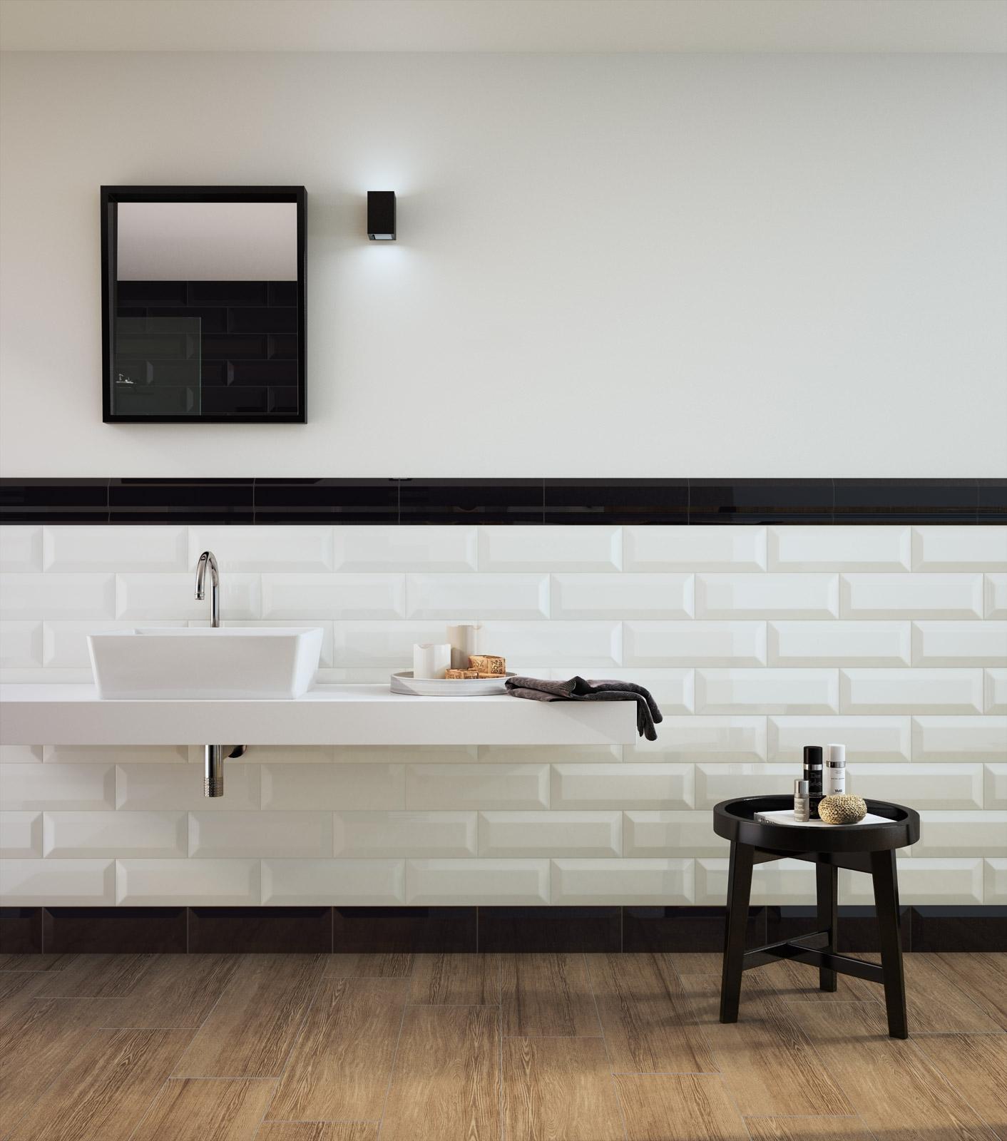 oxford piastrelle diamantate lucide marazzi. Black Bedroom Furniture Sets. Home Design Ideas