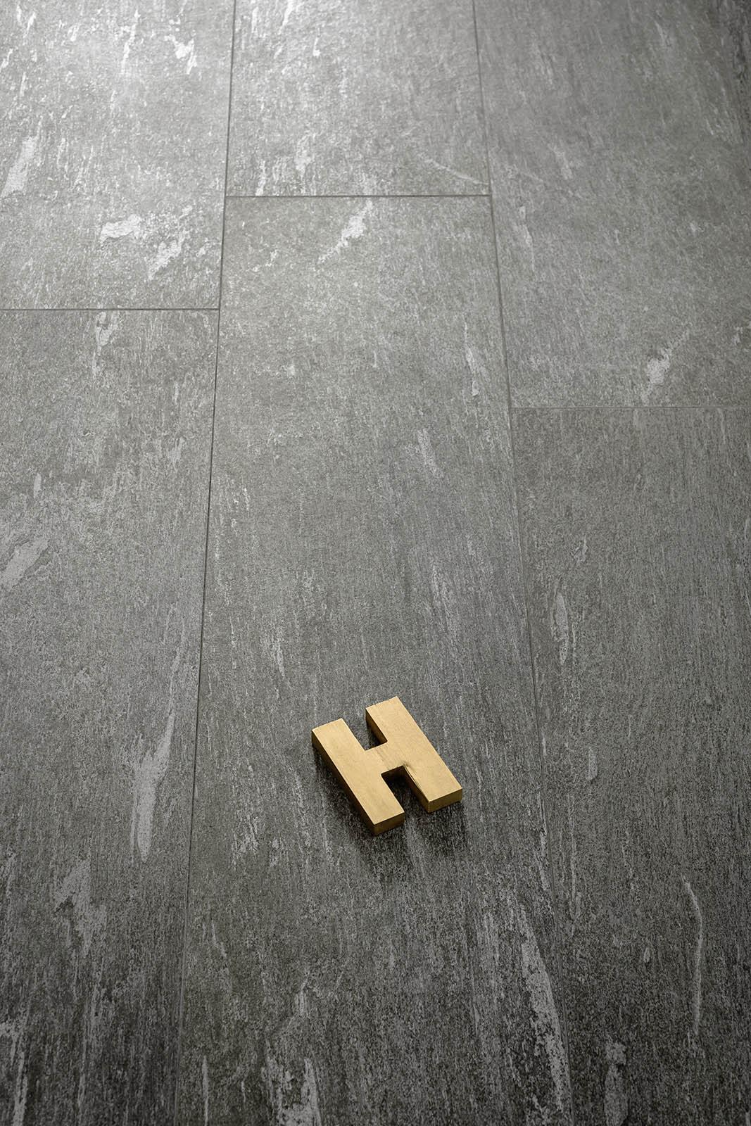Mystone Pietra di Vals- Gres effetto pietra grigio - MARAZZI