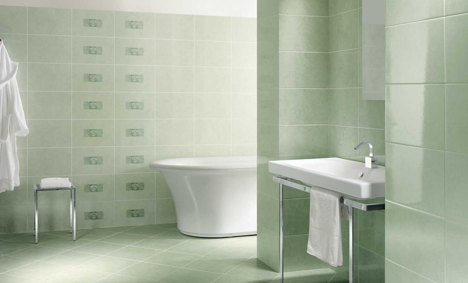 Ricordi rivestimento bagno classico marazzi - Piastrelle per bagno classico ...