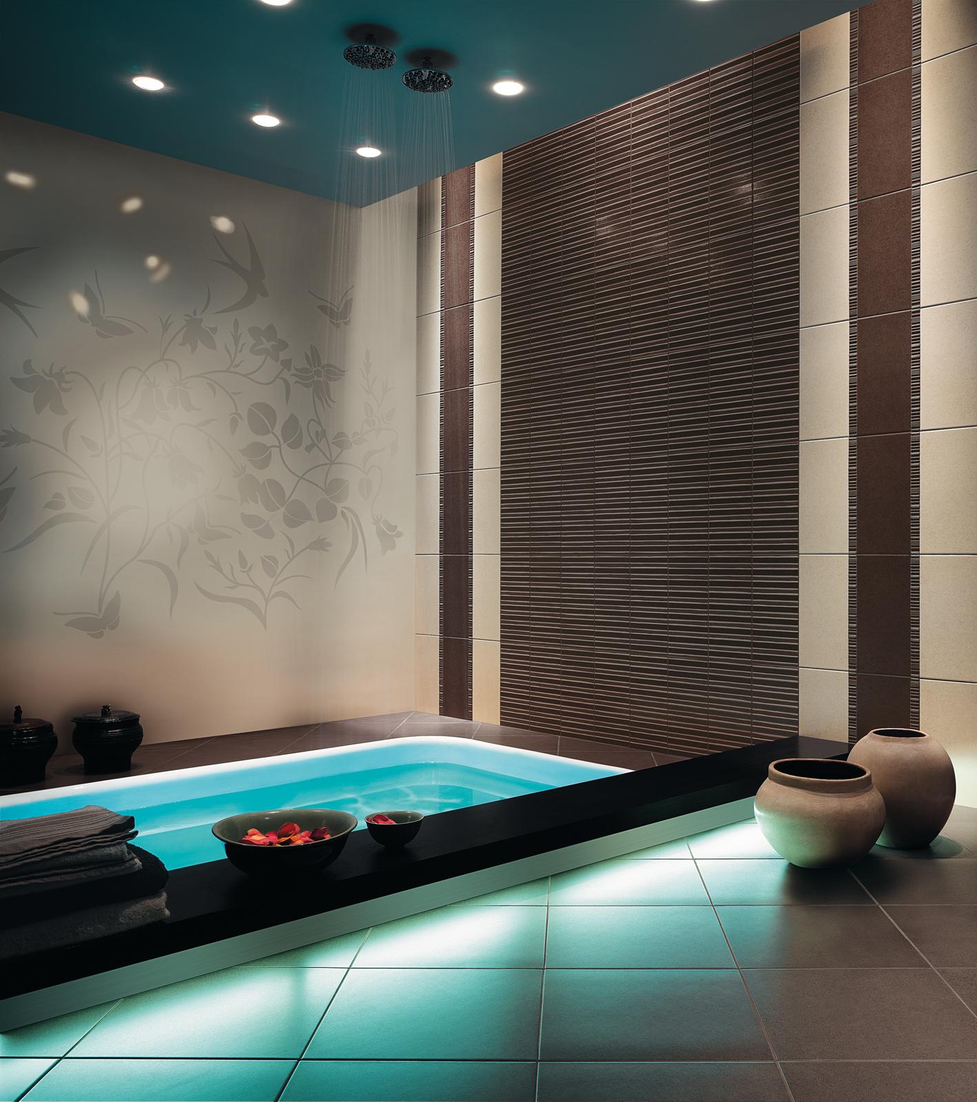 Bathroom Wall And Floor Tiles Marazzi