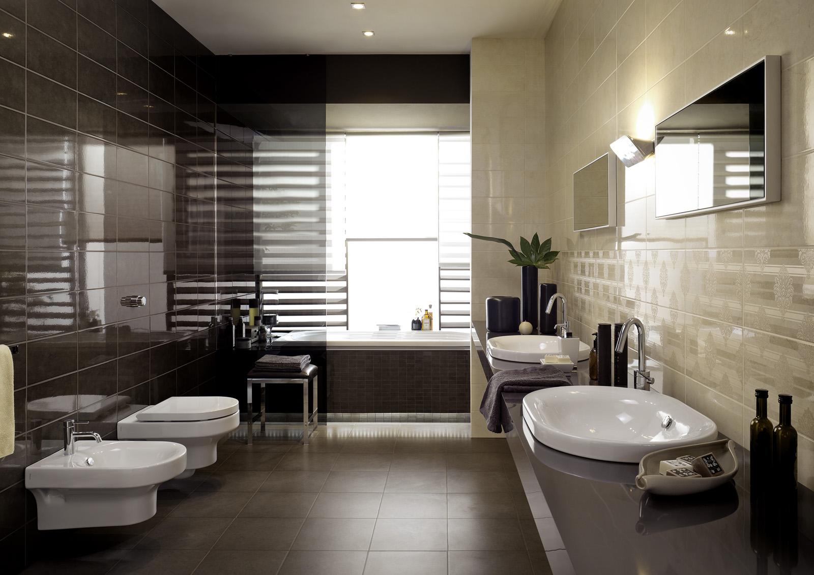 Suite - Ceramica lucida effetto marmo | Marazzi