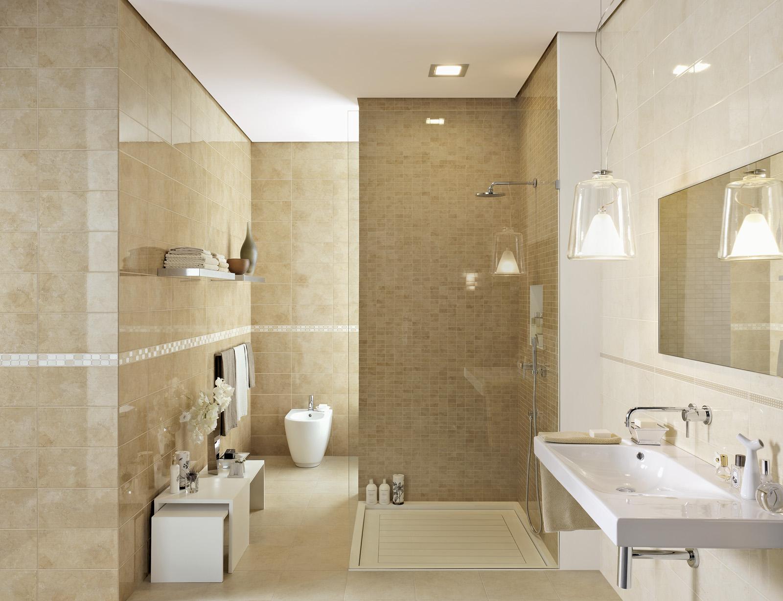 Rivestimento bagno marmo classico interno di casa smepool.com