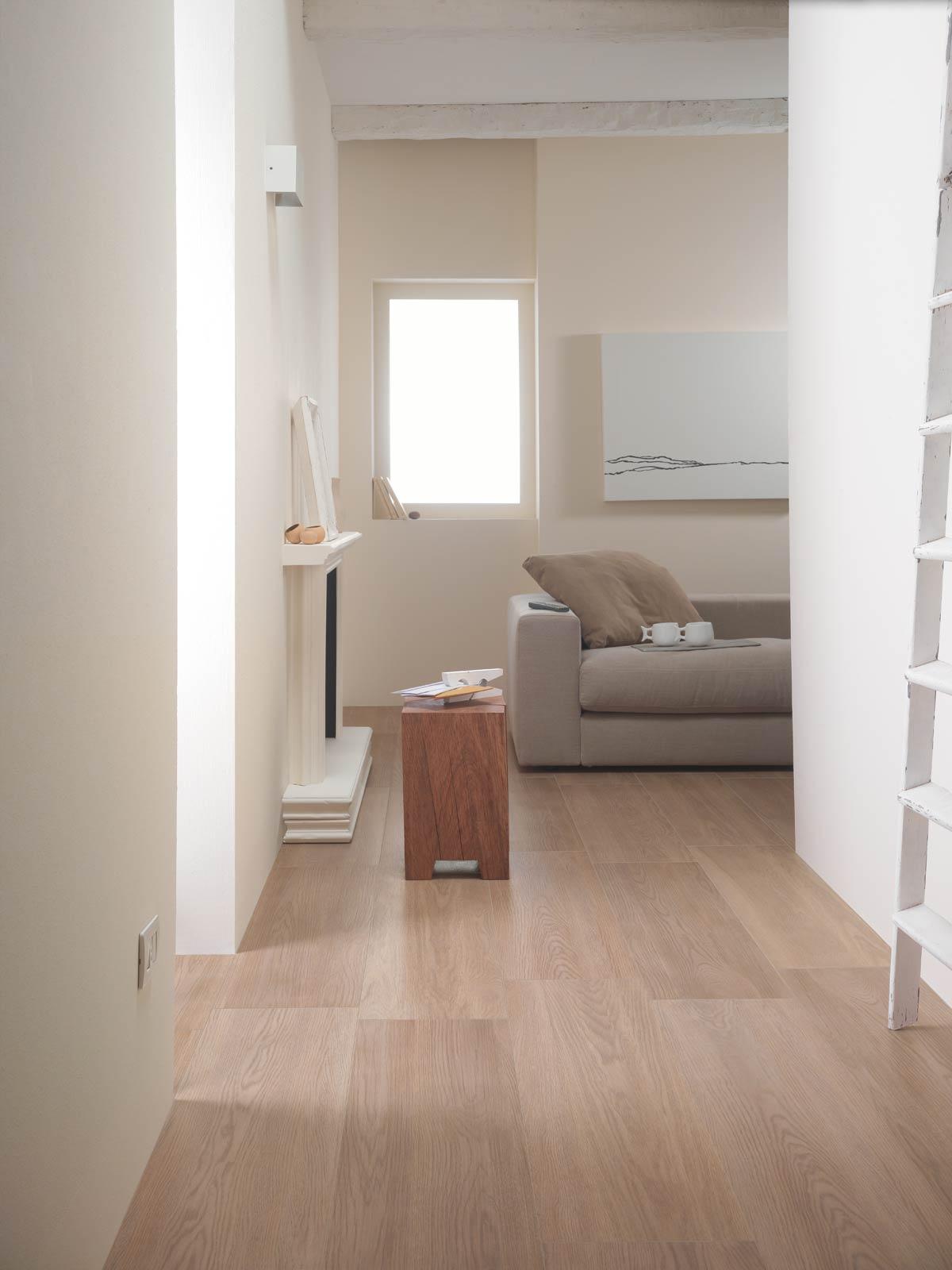 Treverk gres fine porcellanato effetto legno marazzi - Piastrelle gres porcellanato effetto legno prezzi ...