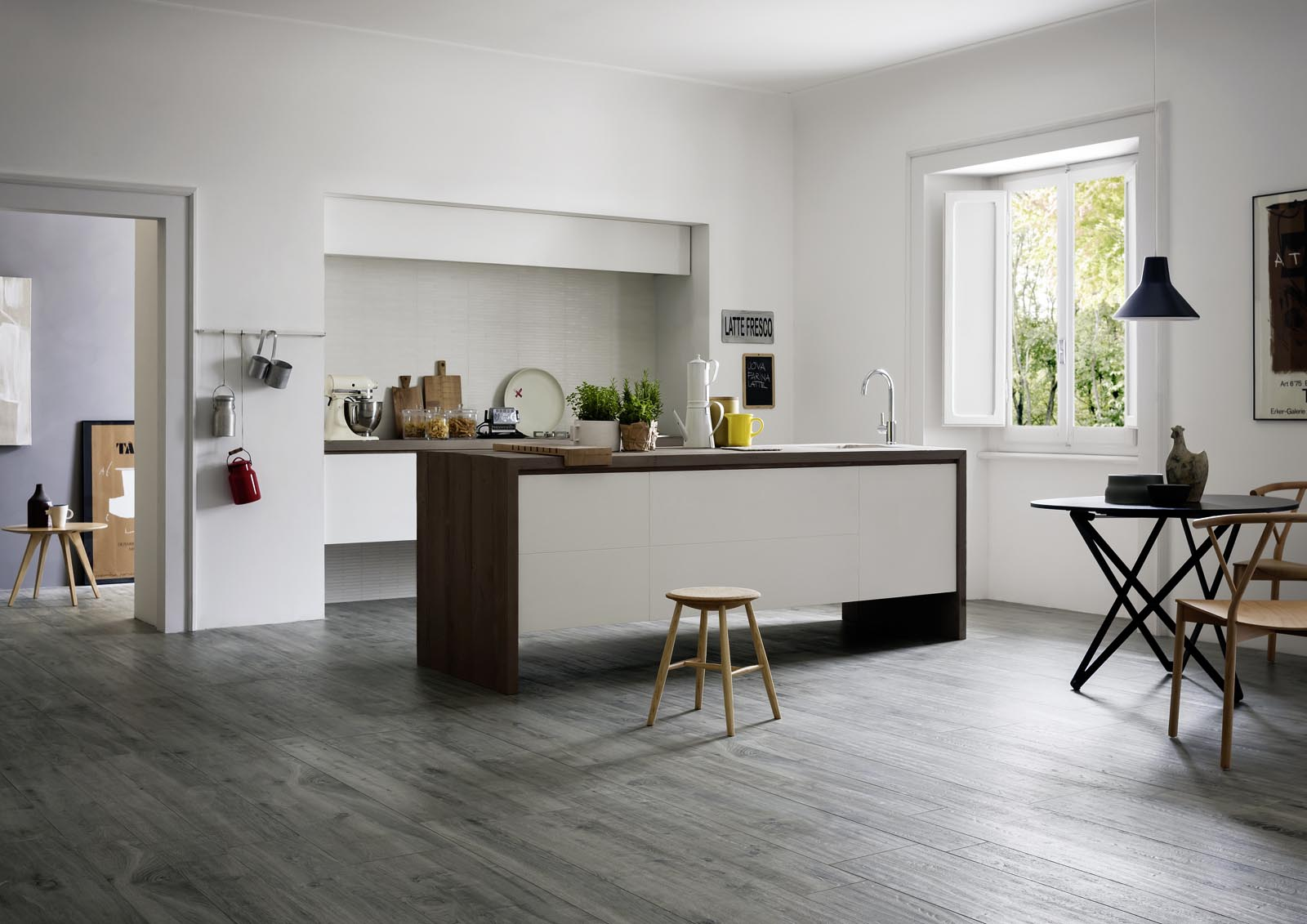 Kitchen Wall And Floor Tiles Marazzi